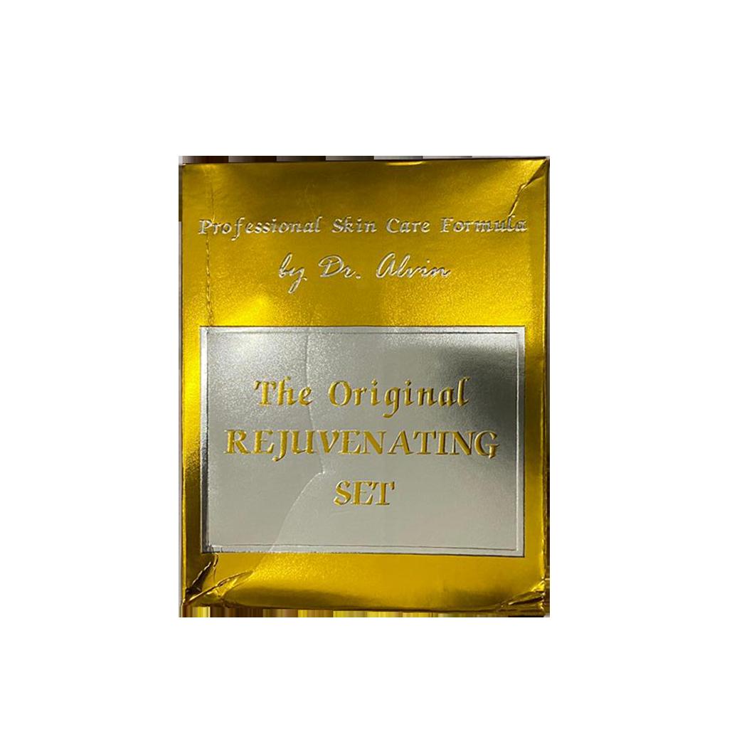 Whole Sale - Dr Alvin Rejuvenating Set (Gold)