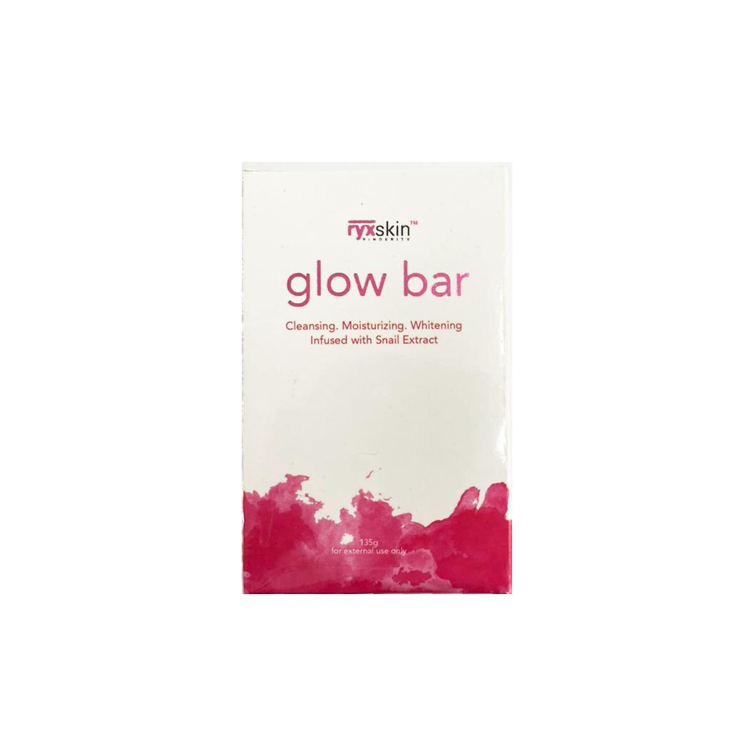 RYX Skin Glow Bar Soap 135g