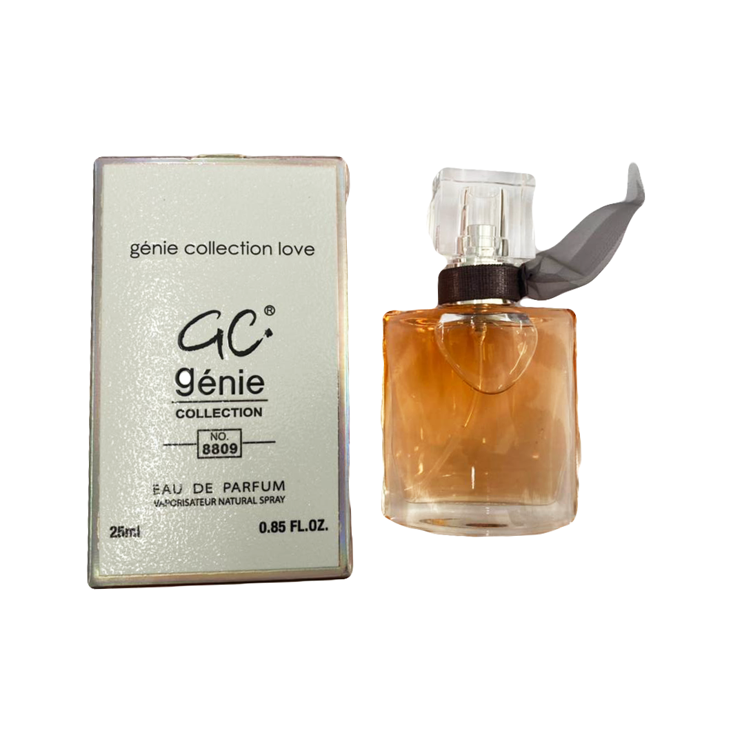 Genie Collection No. 8809 25ml