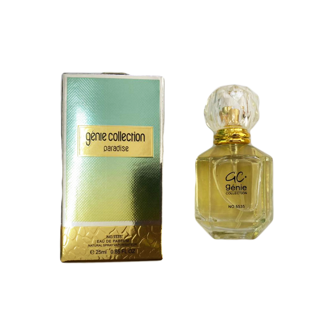 Genie Collection Paradise 25ml