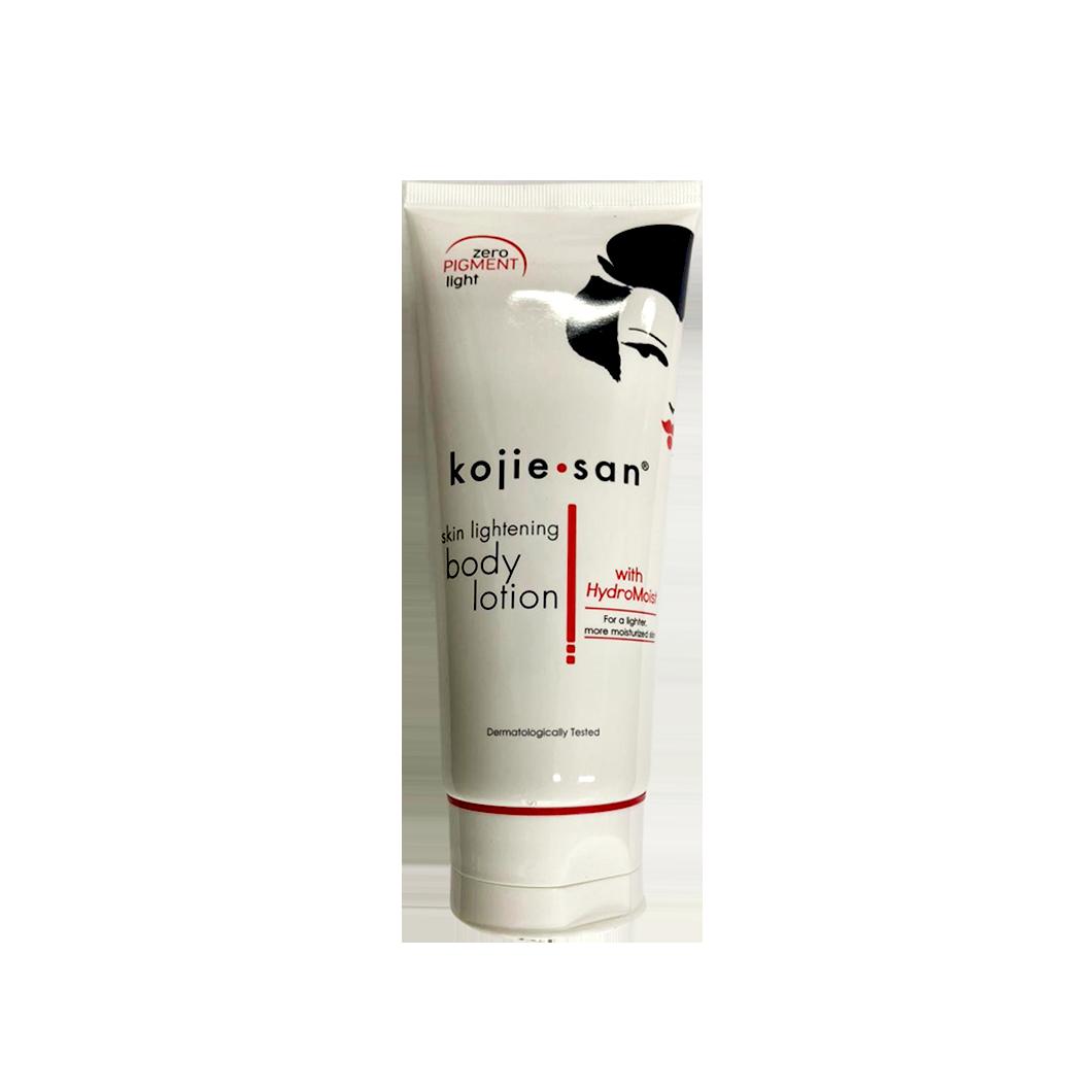 Kojie San Skin Lightening Body Lotion with Hydromoist
