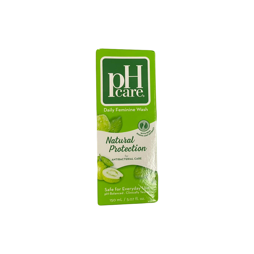 Ph Care Natural Protection 150ml