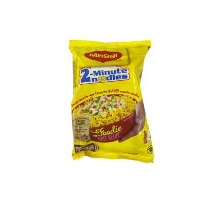 Maggi Noodles Masala Flavour