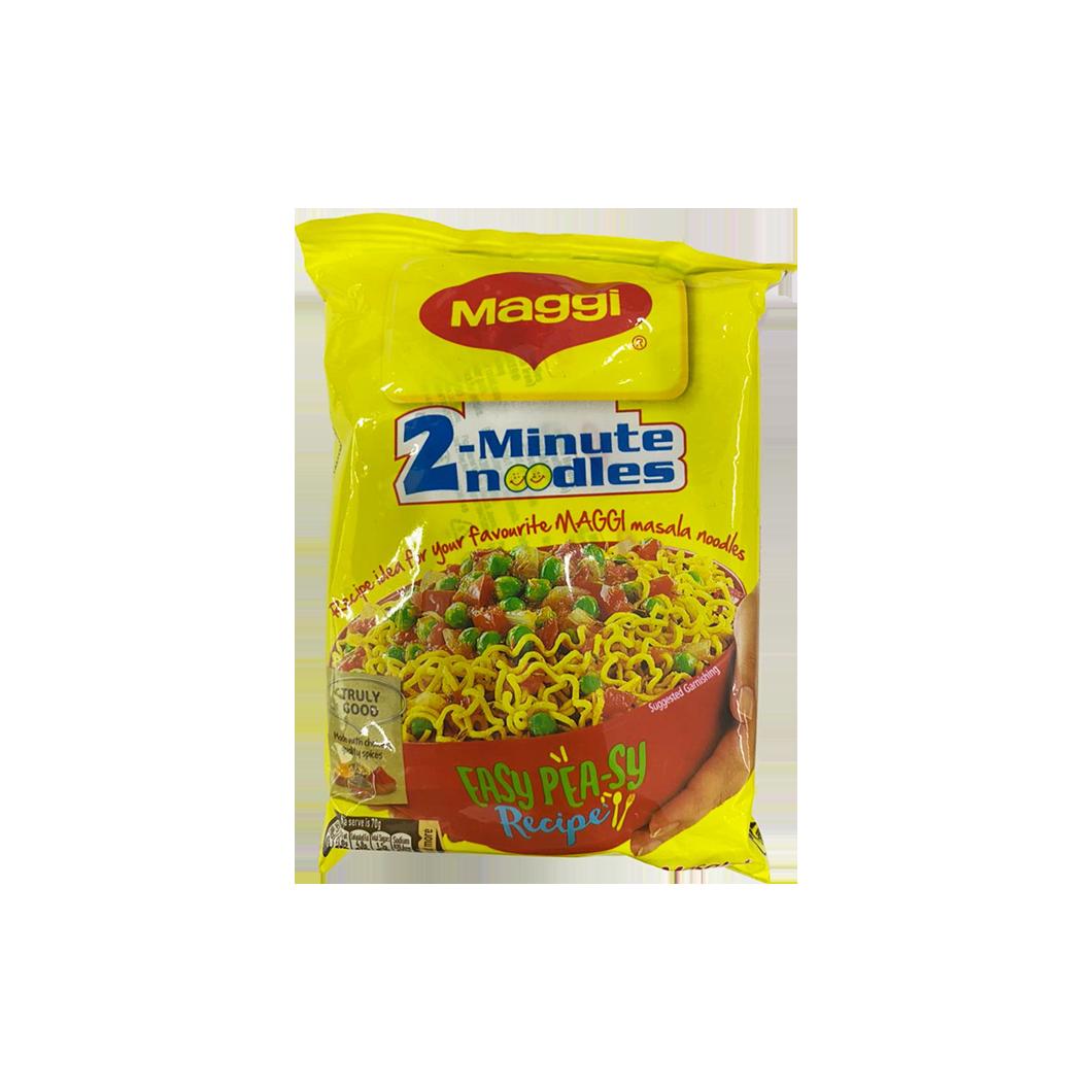Maggi Noodles Masala Flavour (small)