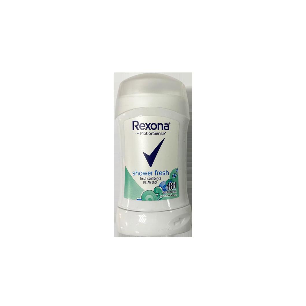Rexona Shower Fresh Deodorant 40g