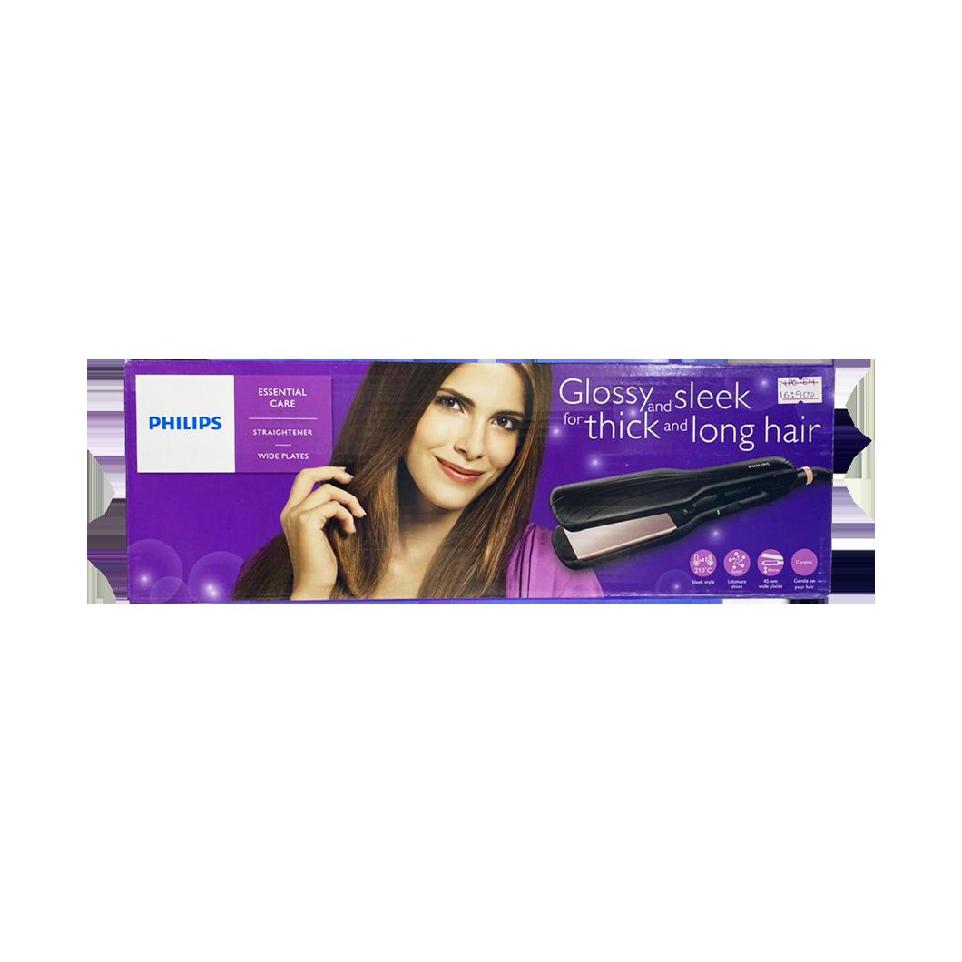 Philips Hair Flat Straightener