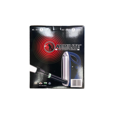 Armilite Torch and Emergency Light