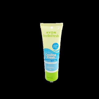 Avon Feeling Fresh Cooling Fresh Deodorant Cream 60g