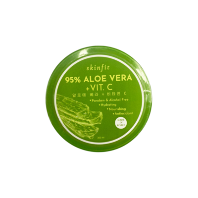 Brilliant Skin - Skin Fit Aloe Vera + Vitamin C