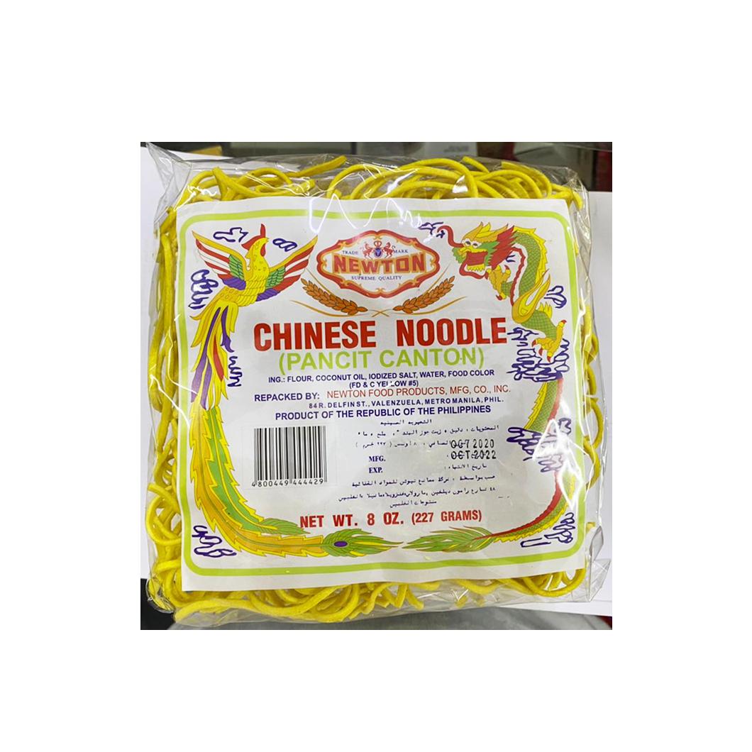 Newton Chinese Noodle (Pancit Canton) 227g