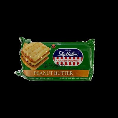 MY San Skyflakes Peanut Butter 150g