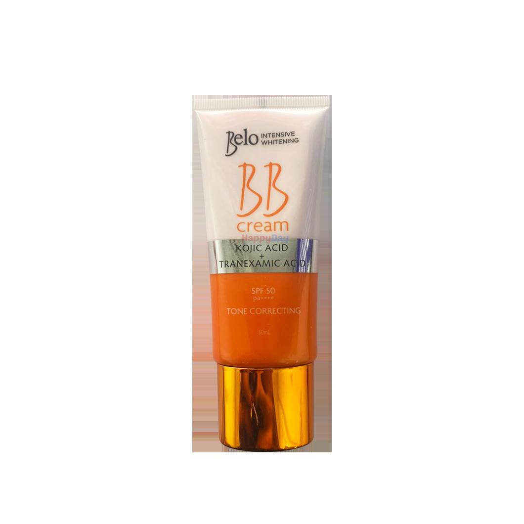 Belo BB Cream SPF50