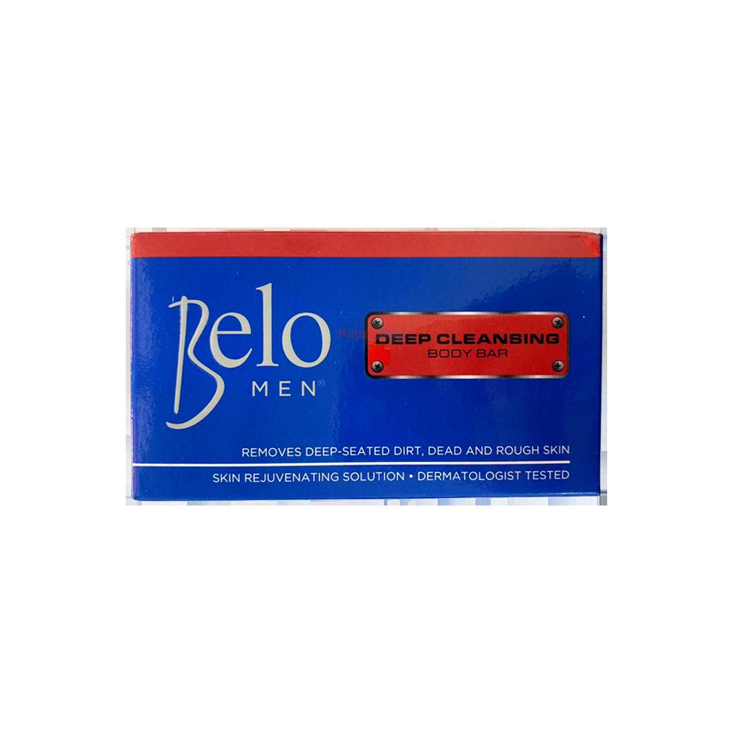 Belo Men Deep Cleansing Body Bar 135g