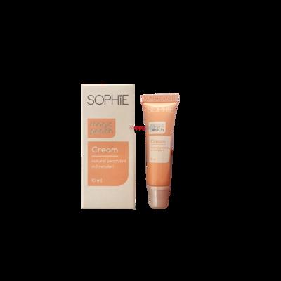 Sophie Magic Peach Cream 10ml
