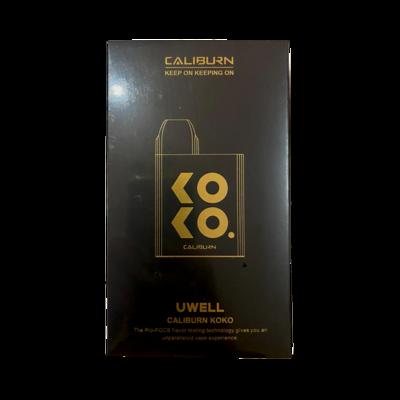 Vape Device - Koko Caliburn