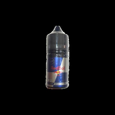 Vape Juice - Redboll Vape Juice Saltnick 50mg (30ml)
