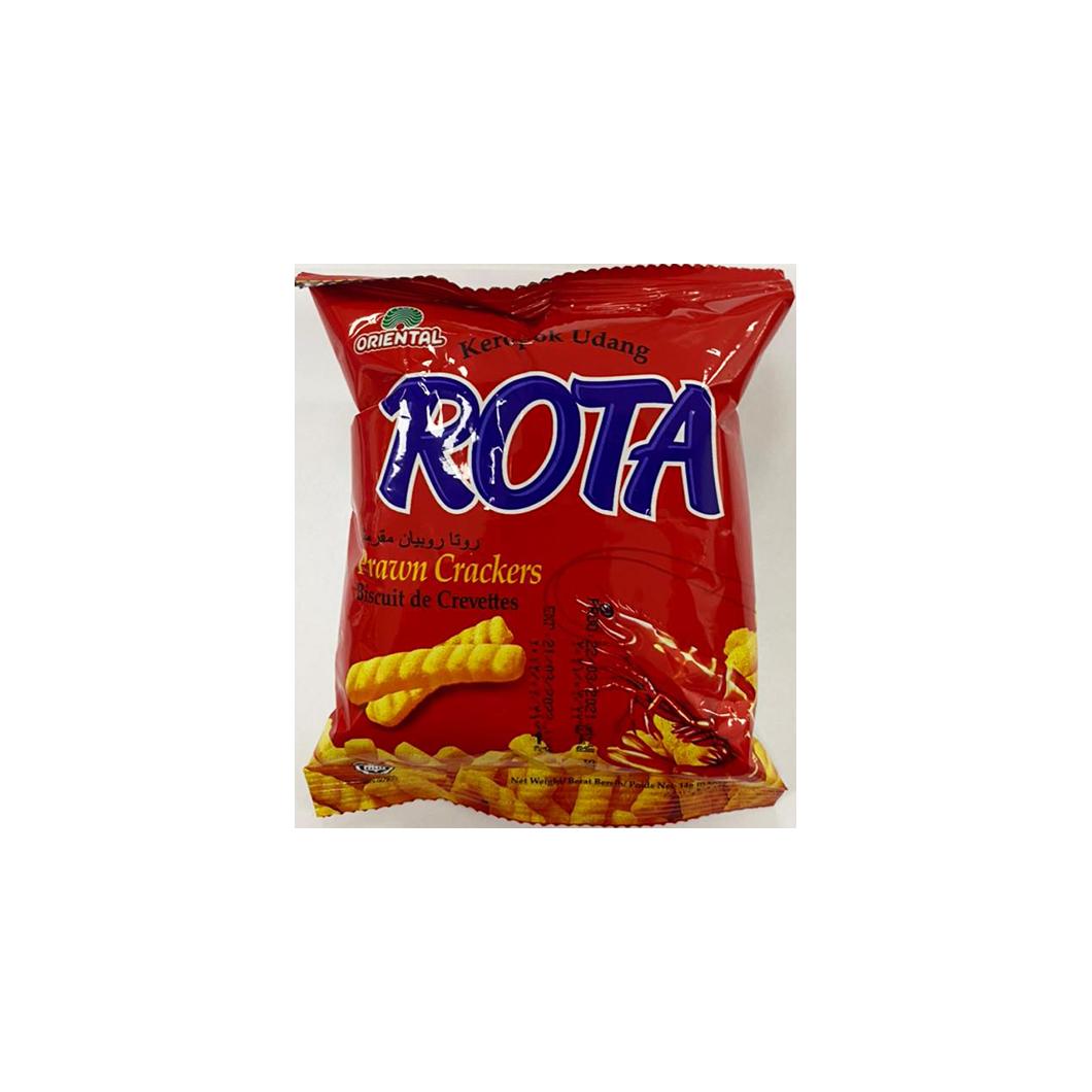 Oriental Rota Prawn Crackers Small