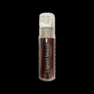 Bench Body Spray Isport 100ml