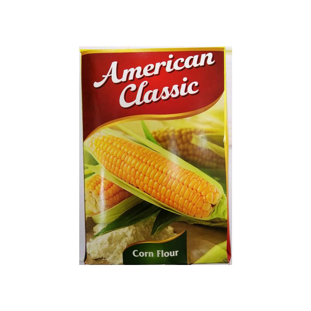 American Classic Corn Flour 400g
