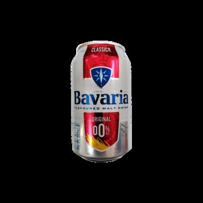 Bavaria Flavoured Malt Drink Original