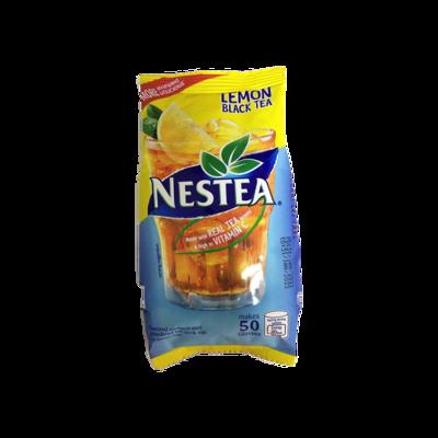 Nestea Lemon Black Ice Tea (50glasses)