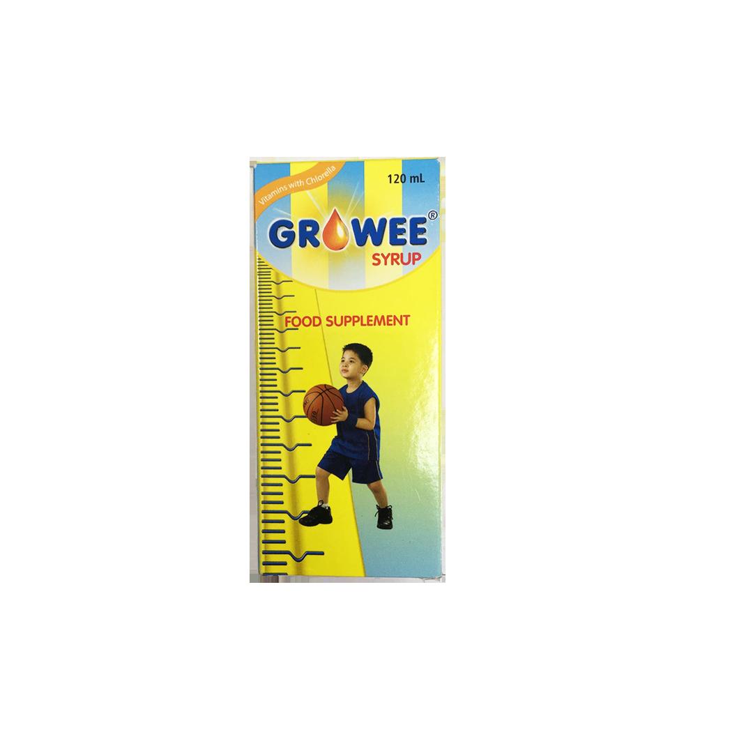 Growee Syrup 120ml