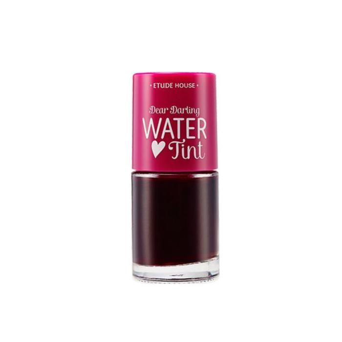 Etude House Water - Dark Red