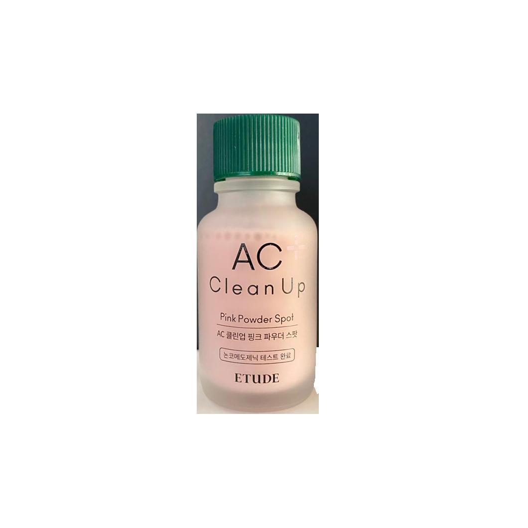 Etude AC Clean Ap Pink Powder Spot