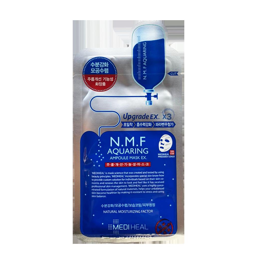 NMF Aquaring Mask