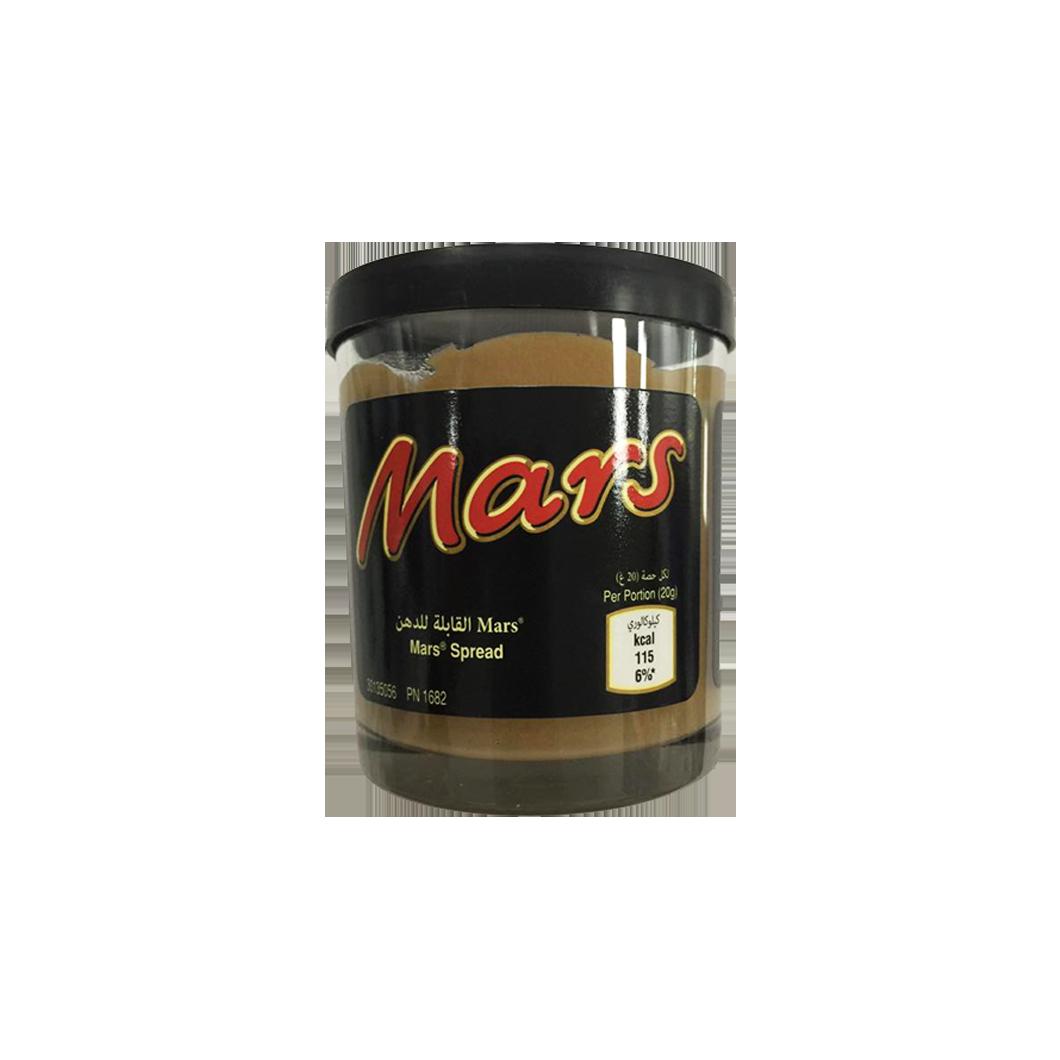 Mars Spread 20g per spread