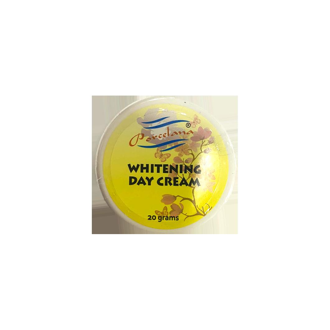 Porcelana Whitening Day Cream 20g