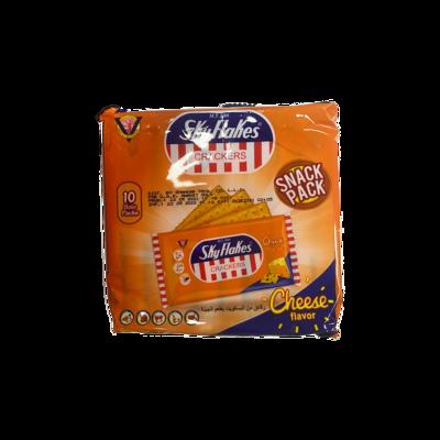 Skyflakes Crackers Cheese 250g