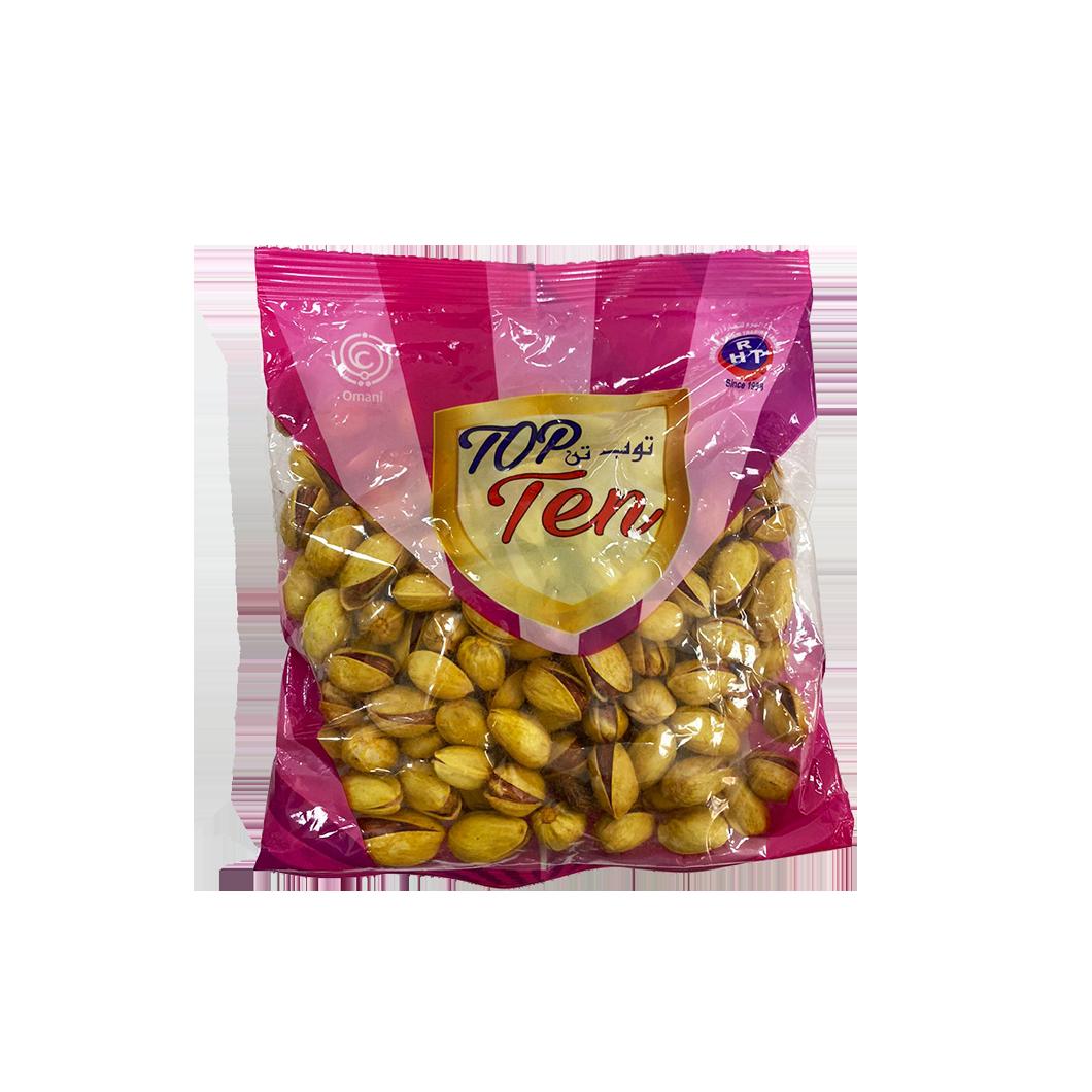 Top Ten Pistachio Nuts Packet 200g