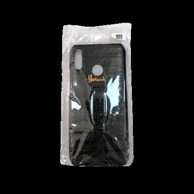 Huawei Phone Case - y9 2019 - Black Snake