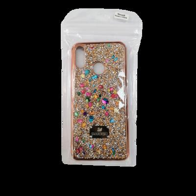 Huawei Phone Case - Nova 3i Swarovski Colorful