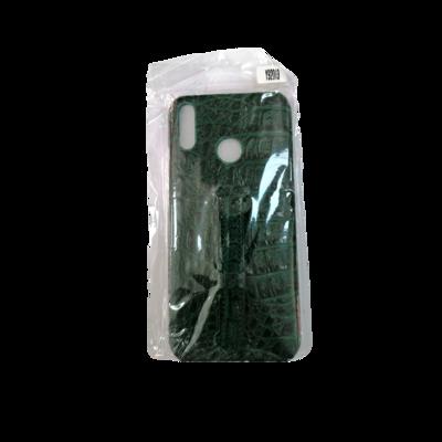 Huawei Phone Case - y9 2019 - Emerald Snake