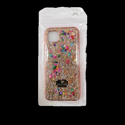 Huawei Phone Case - Nova 7i Swarovski Colorful