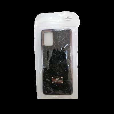 Samsung Case - A51 - Swarovski