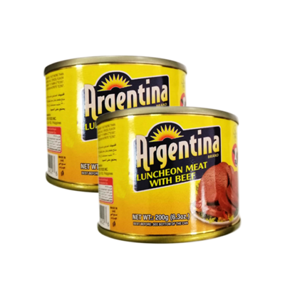 Promo: Buy 2 Argentina Luncheon Beef