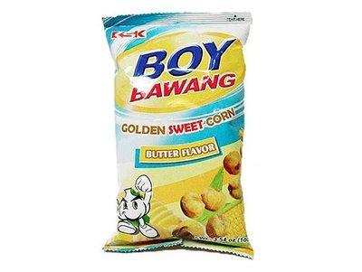 Boy Bawang Golden Sweet Corn 100g