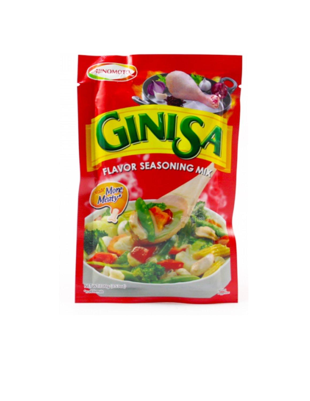 Ginisa Flavor Seasoning Mix 16pcs