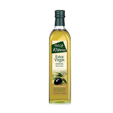 Rahma Extra Virgin Olive Oil 250ml