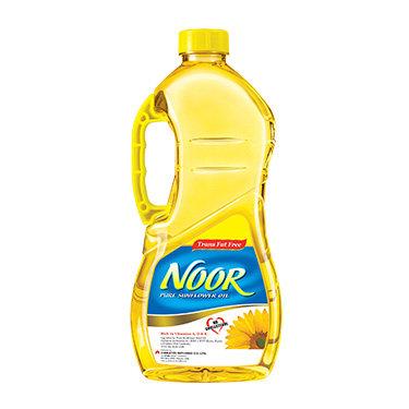 Noor Pure Sunflower Oil 1.8L