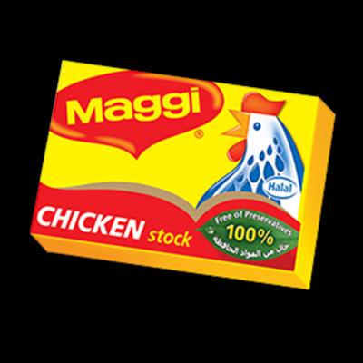 Maggi Chicken Stock