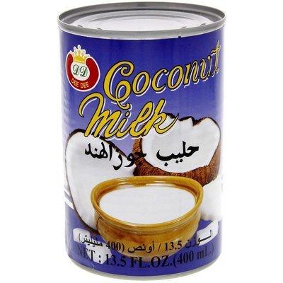 Deedee Coconut Milk 400ml