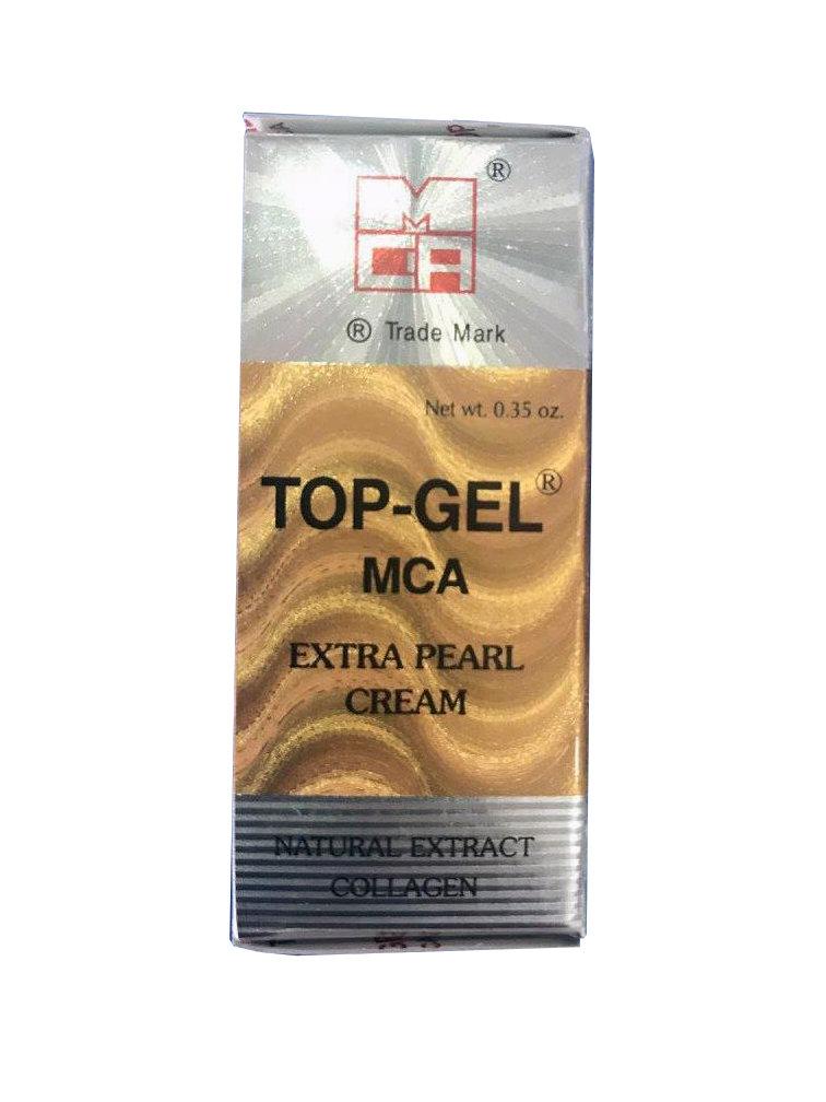 Top-Gel MCA Extra Pearl Cream