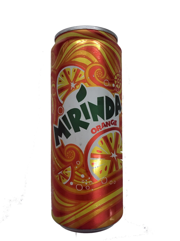 Mirinda Can 325ml