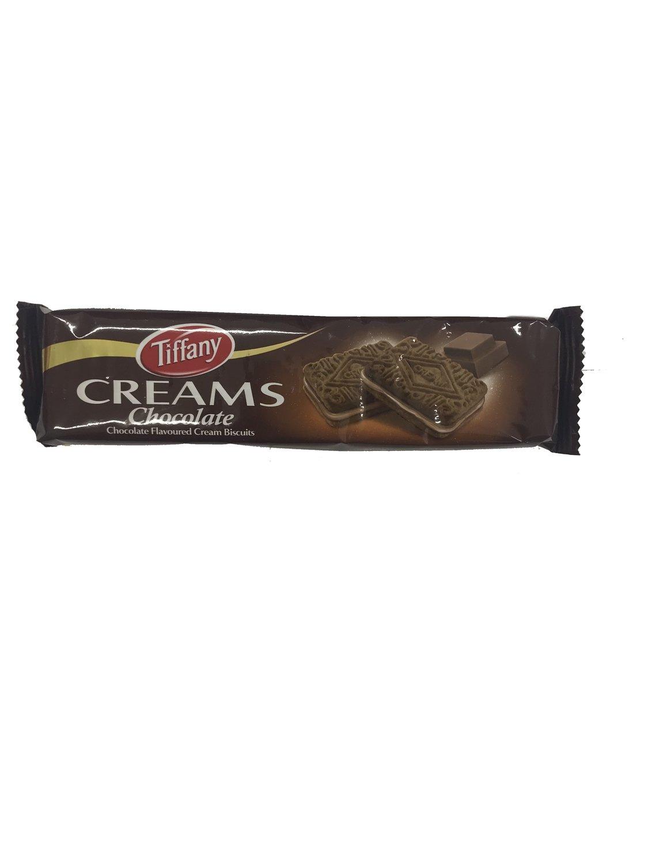 Tiffany Creams Chocolate 90g
