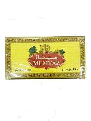 Mumtaz 50 Tea Bags