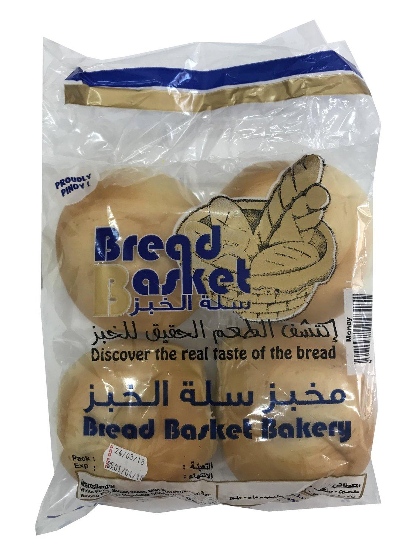 Bread Basket Monay